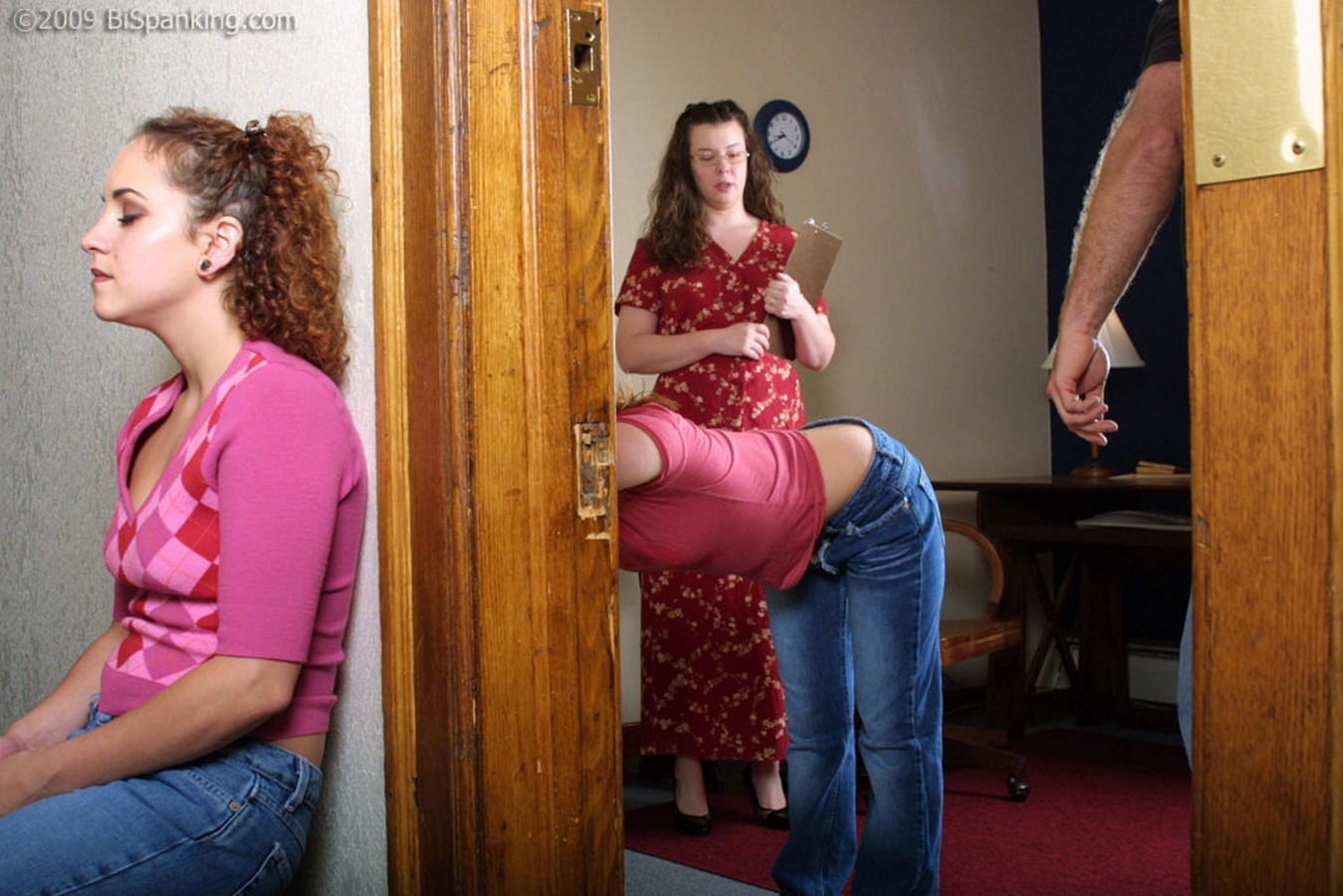 spanking models preview pictures 12