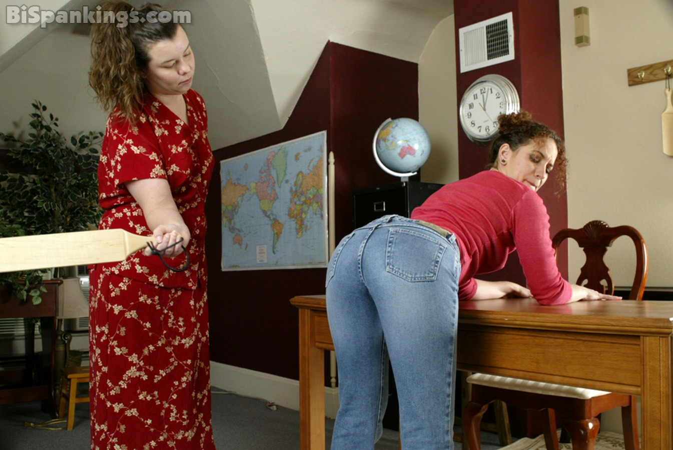 spanking models preview pictures 19