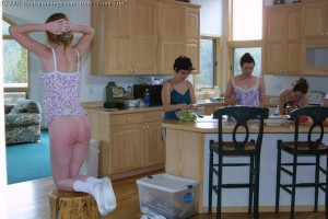 spanking models preview pictures 26