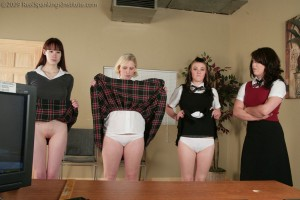 spanking models preview pictures 32