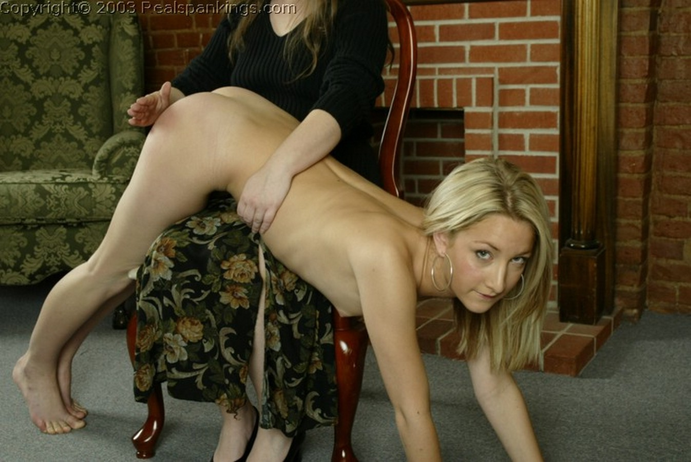 spanking models preview pictures 7