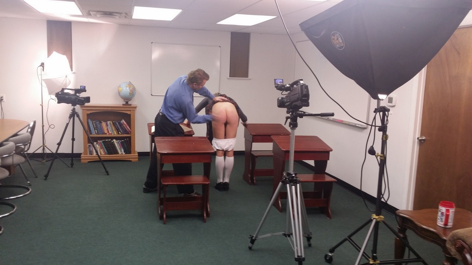 spanking models preview pictures 76
